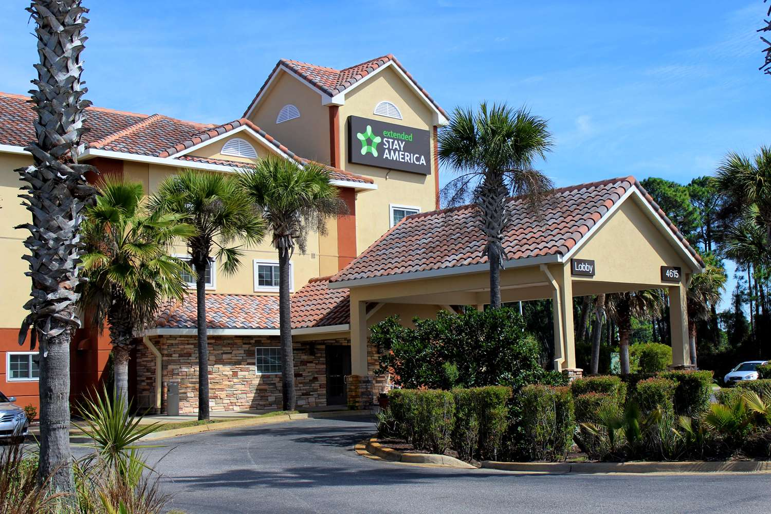Exterior view - Extended Stay America Hotel Destin Beach