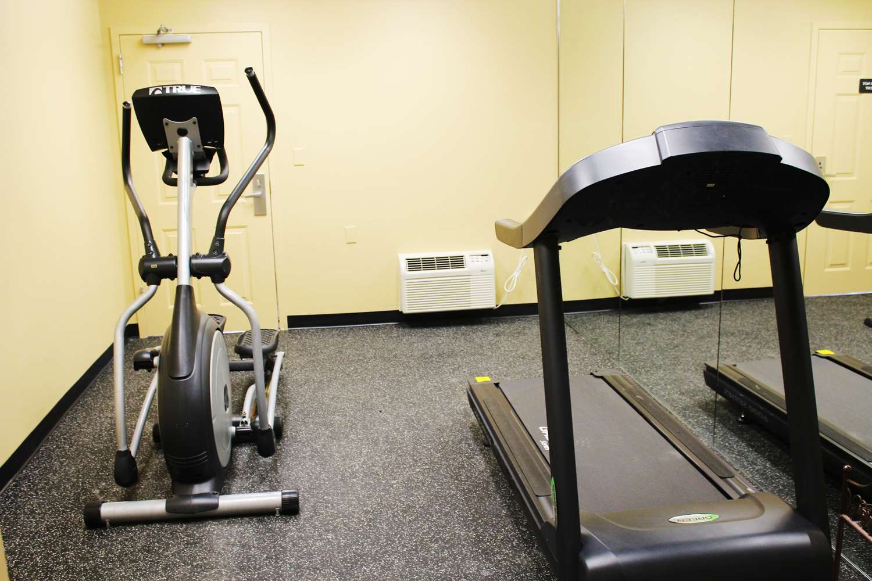 Fitness/ Exercise Room - Extended Stay America Hotel Destin Beach