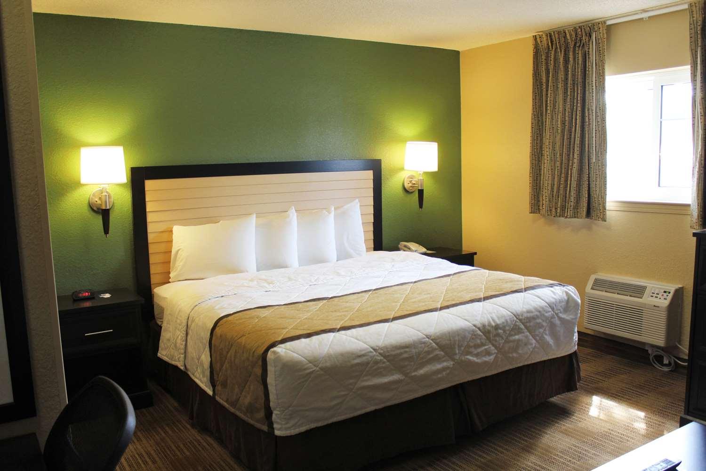 Room - Extended Stay America Hotel Destin Beach