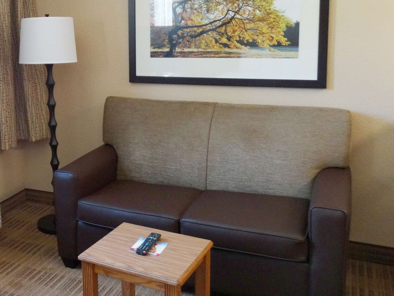 Room - Extended Stay America Hotel Wilkes-Barre