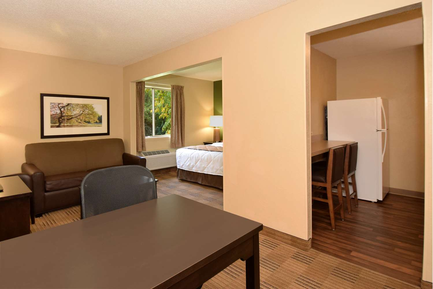 Room - Extended Stay Deluxe Hotel West Palm Beach