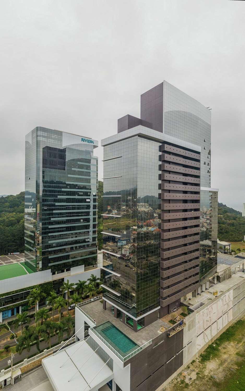 Hilton Garden Inn Itaja