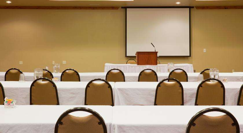 Meeting Facilities - Baymont Inn & Suites Sturgis