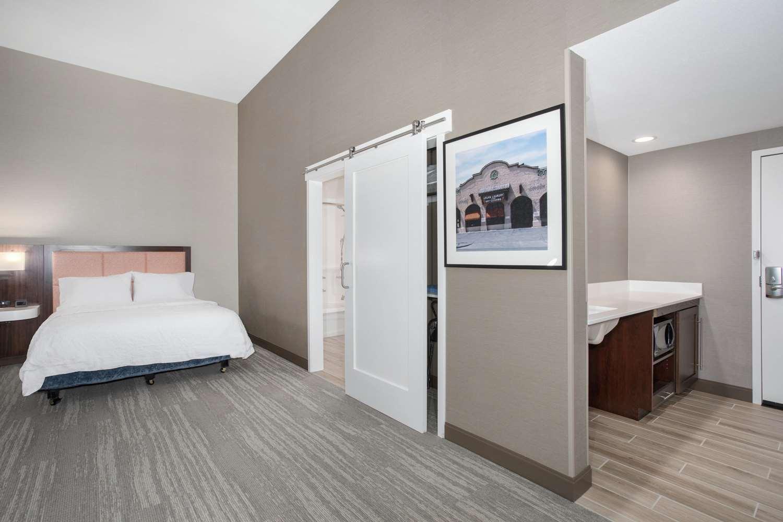 Amenities - Hampton Inn & Suites Logan
