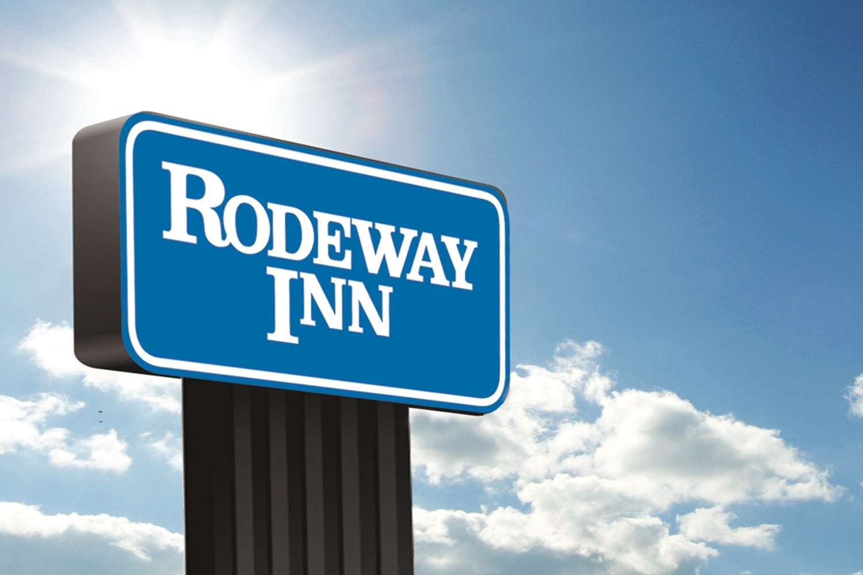 Exterior view - Rodeway Inn Plankinton