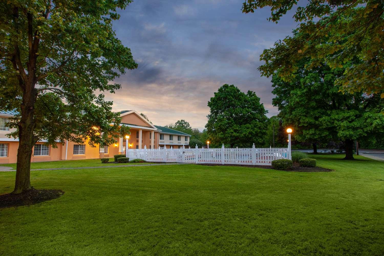 proam - Baymont Inn & Suites Harrisburg