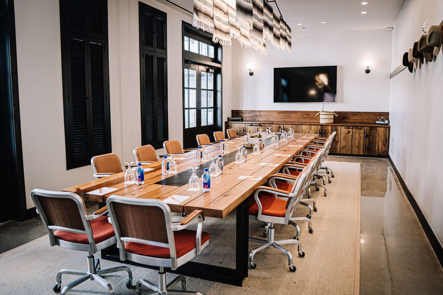 Meeting Facilities - Texican Court Hotel Irving