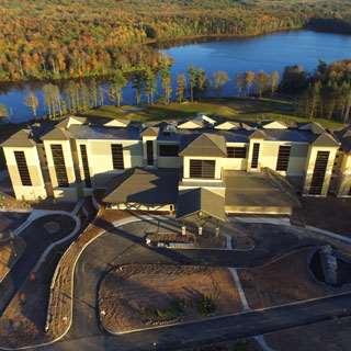 Exterior view - YO1 Luxury Nature Cure Resort Catskills Monticello