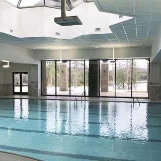 Pool - YO1 Luxury Nature Cure Resort Catskills Monticello