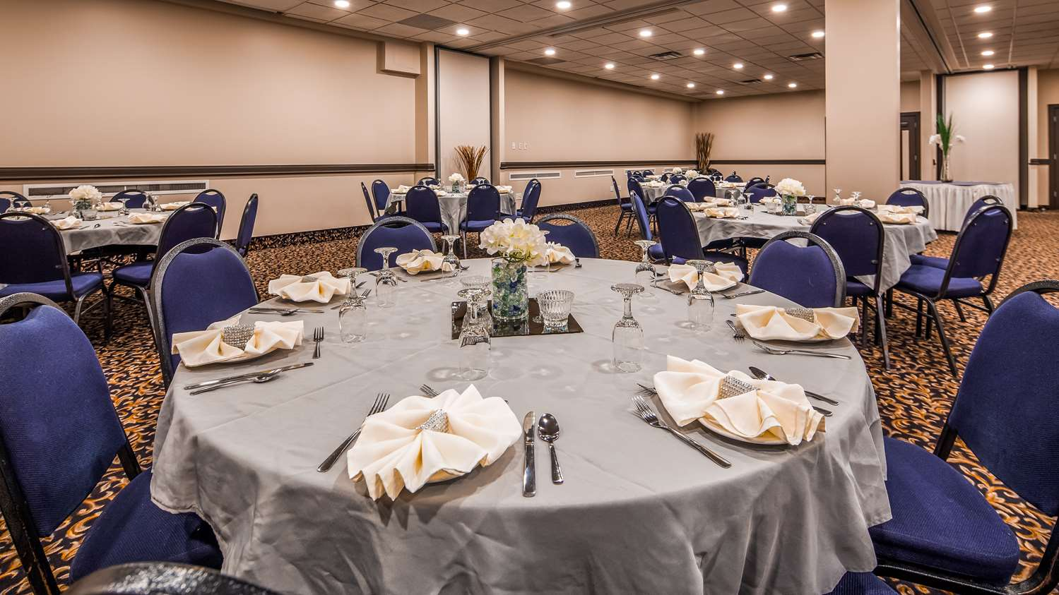 Meeting Facilities - SureStay Plus Hotel by Best Western Airport Regina