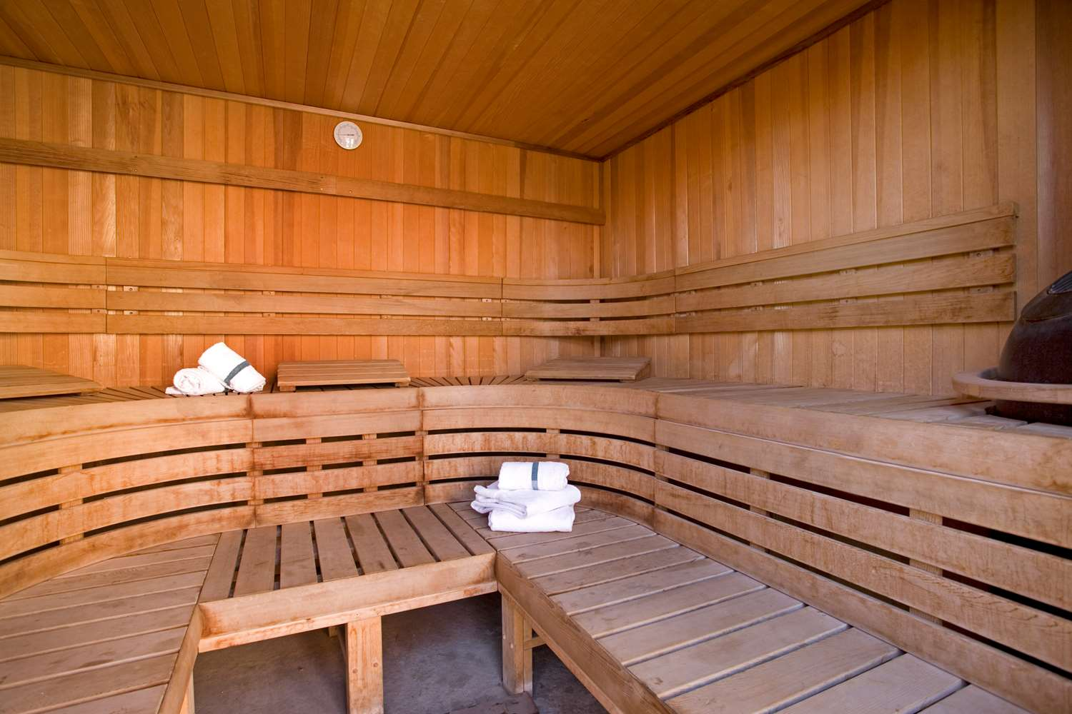 Recreation - SureStay Collection by Best Western Inn at Santa Fe