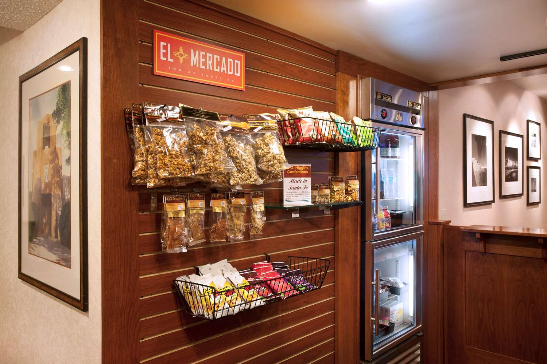proam - SureStay Collection by Best Western Inn at Santa Fe