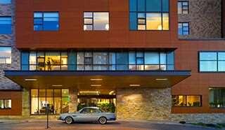 Exterior view - Hotel Vermont Burlington