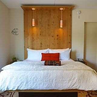 Room - Hotel Vermont Burlington