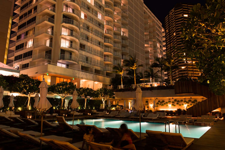Other - Modern Hotel Waikiki Honolulu