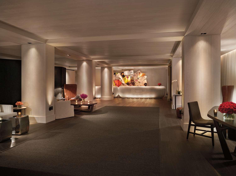 Lobby - Modern Hotel Waikiki Honolulu
