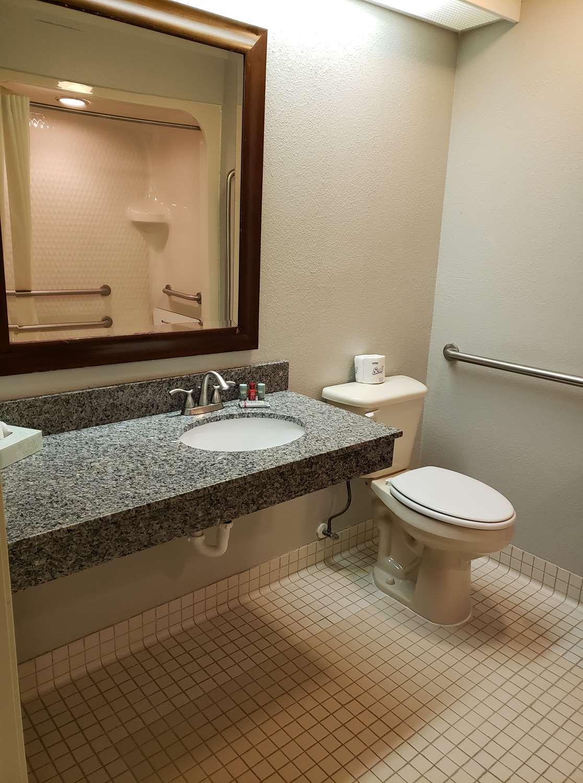 Room - SureStay Plus Hotel by Best Western Thornton
