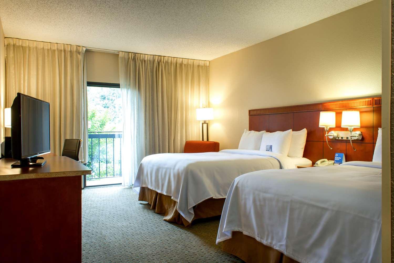 Room - Comfort Inn Roswell