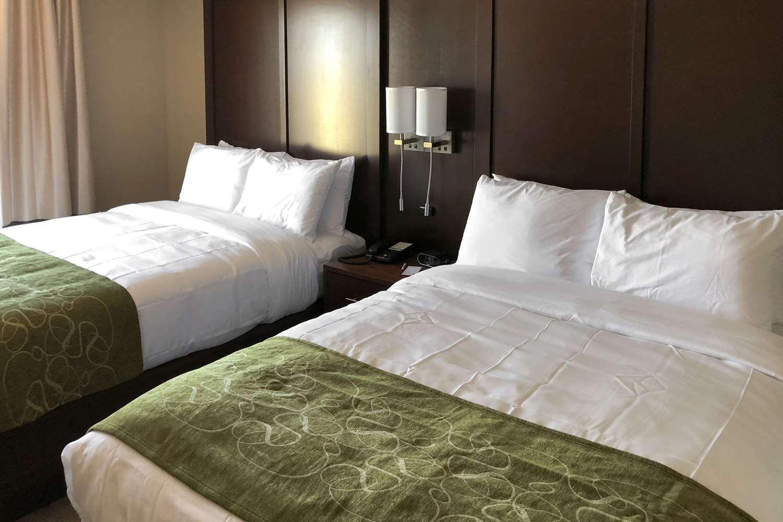 Room - Comfort Suites Liberal