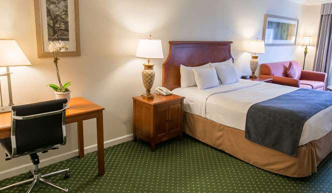 Room - Maison Dupuy French Quarter Hotel New Orleans