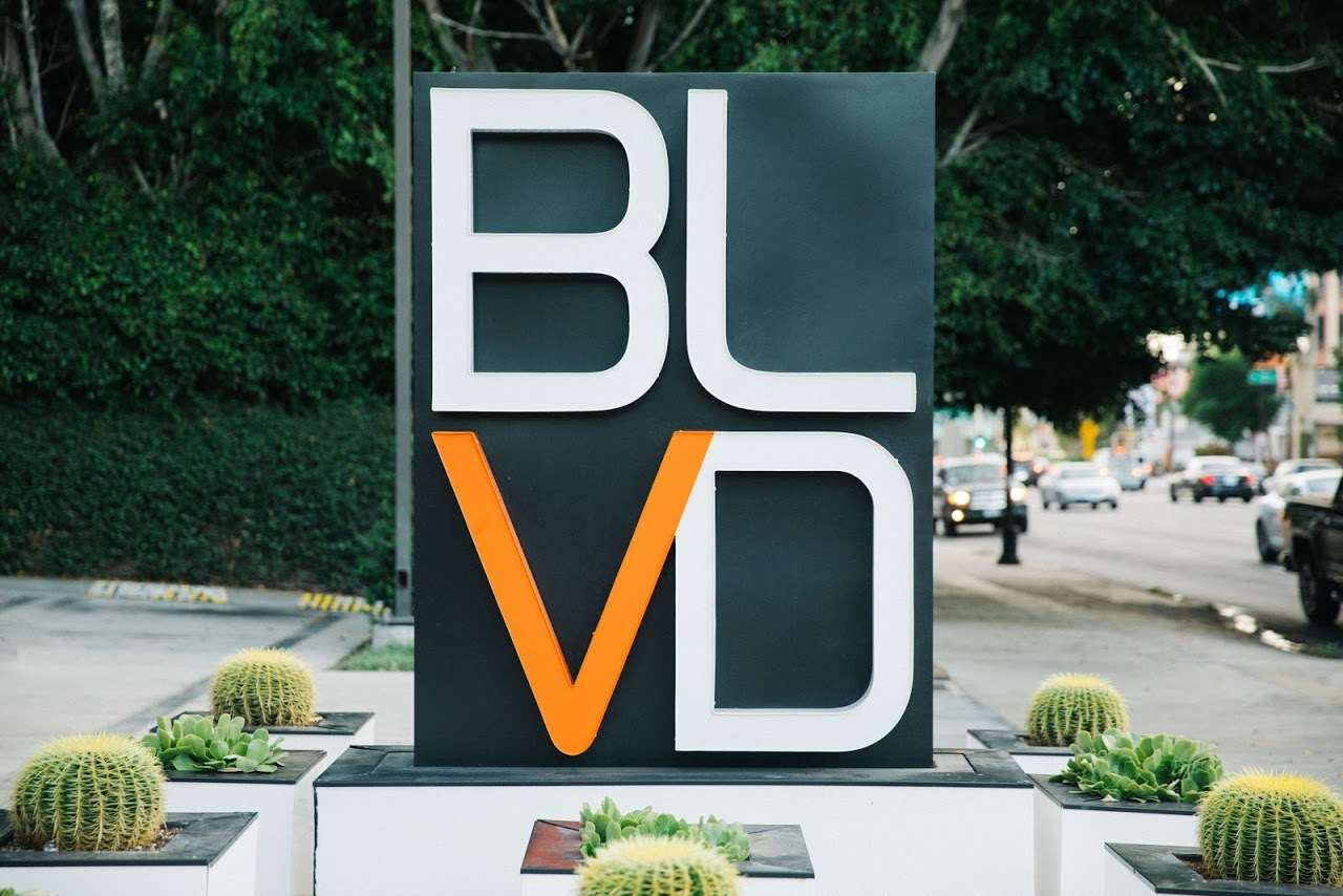 Exterior view - BLVD Hotel & Suites Hollywood