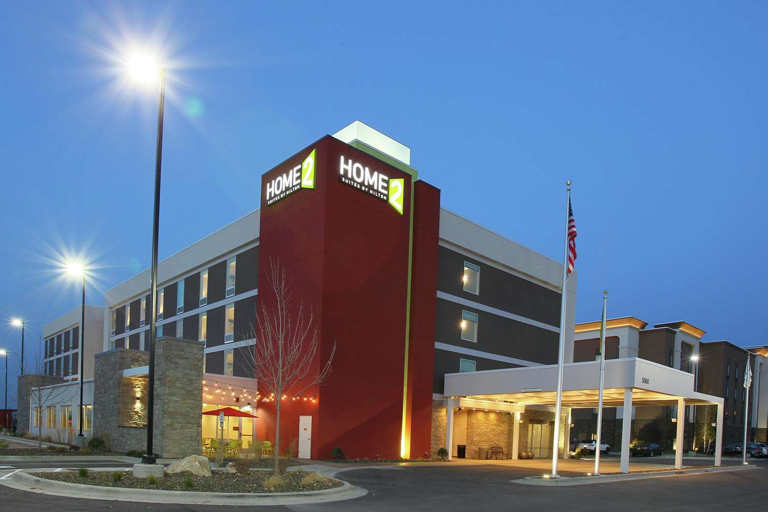Home2 Suites by Hilton Nampa