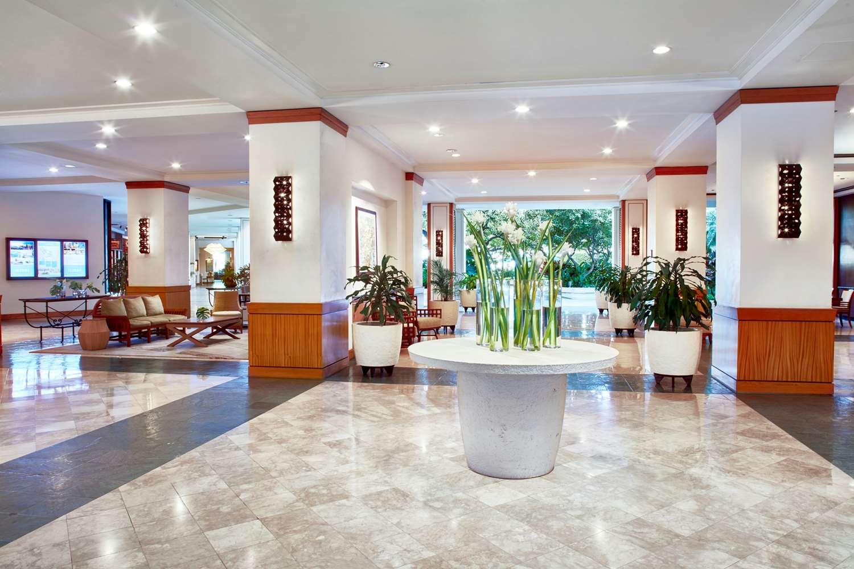 Lobby - Ilikai Lite Hotel Honolulu