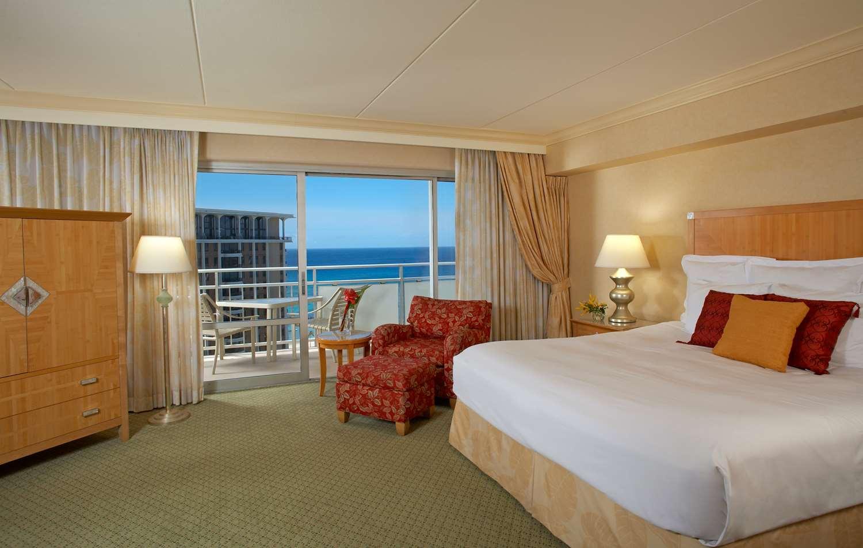 Room - Ilikai Lite Hotel Honolulu