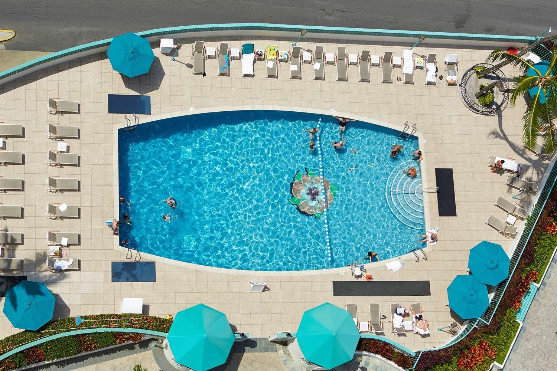 Pool - Ilikai Lite Hotel Honolulu
