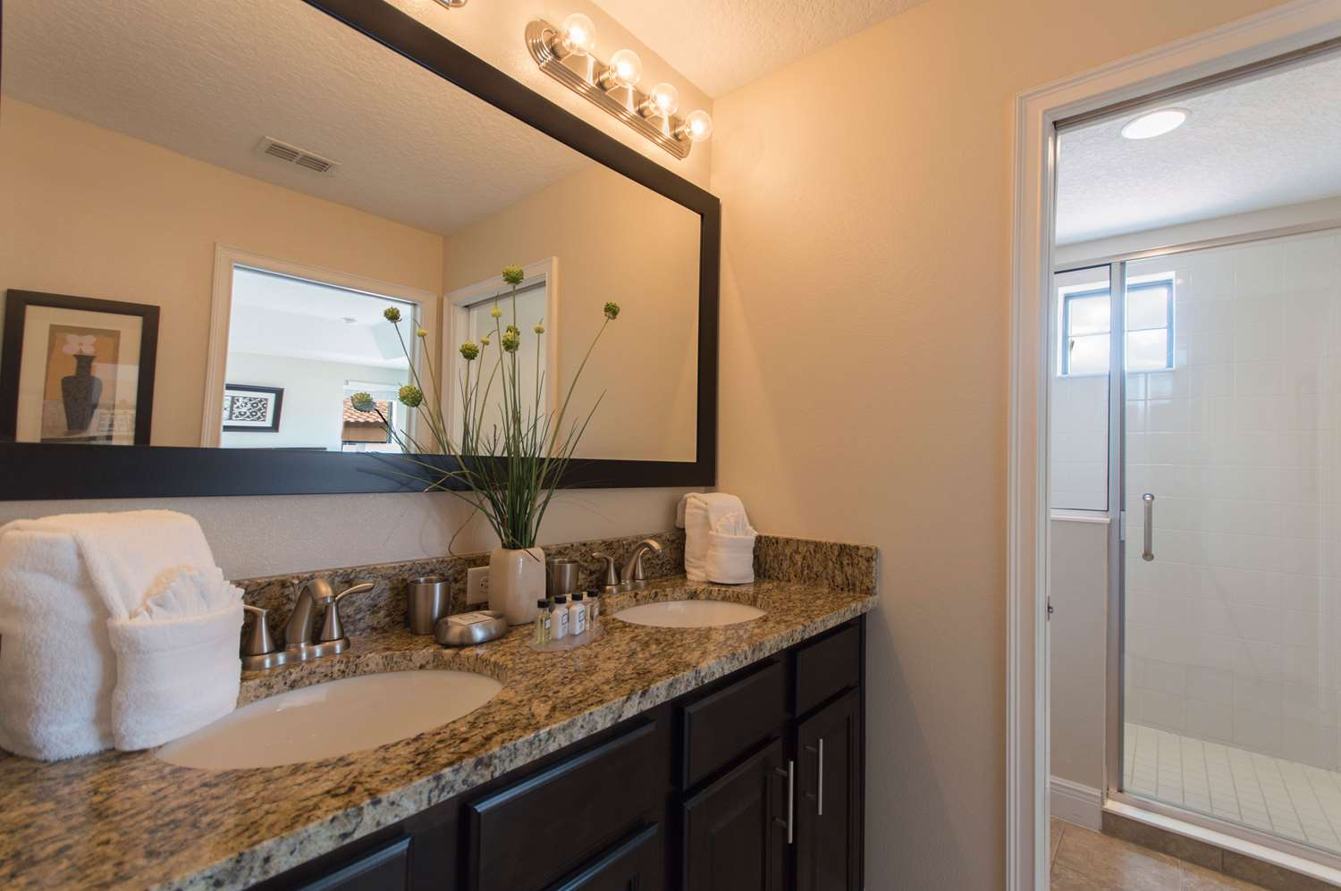Room - Fountains at ChampionsGate Townhomes