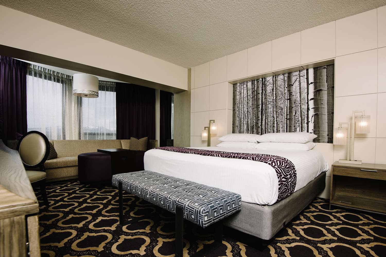 Room - Harrah's Lake Tahoe Resort Stateline