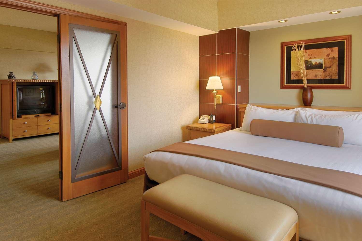 Suite - Harrah's Lake Tahoe Resort Stateline