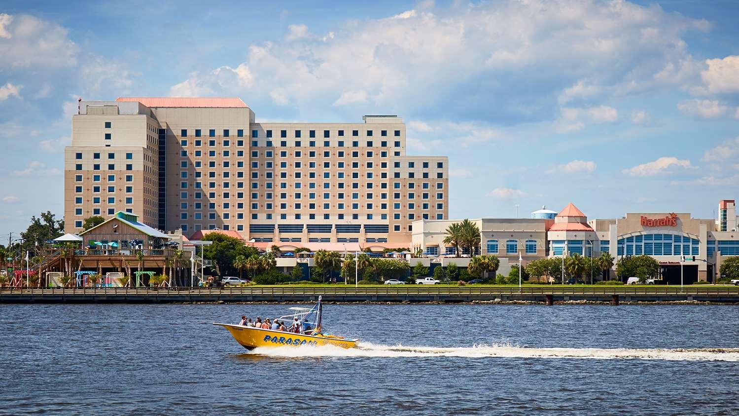 Harrah S Gulf Coast Hotel Biloxi Ms See Discounts