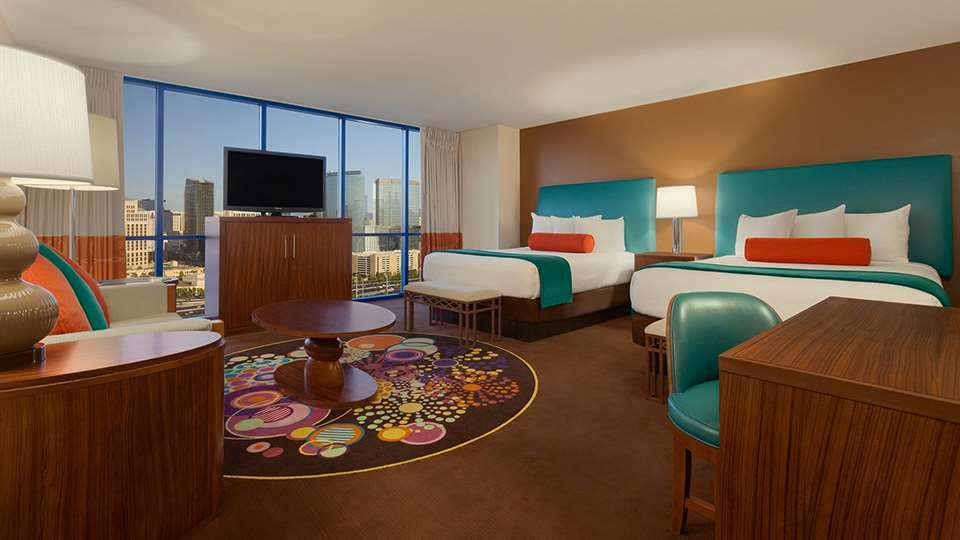 Room - Rio All-Suite Hotel & Casino Las Vegas