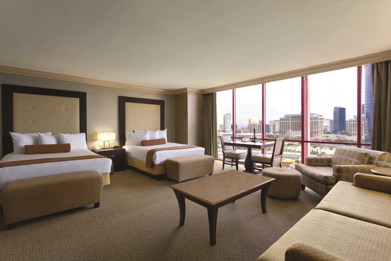 Suite - Rio All-Suite Hotel & Casino Las Vegas