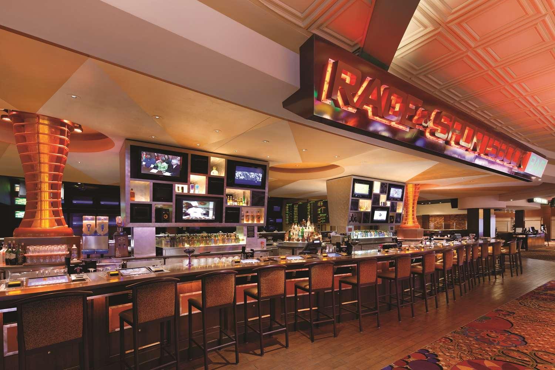 Bar - Rio All-Suite Hotel & Casino Las Vegas
