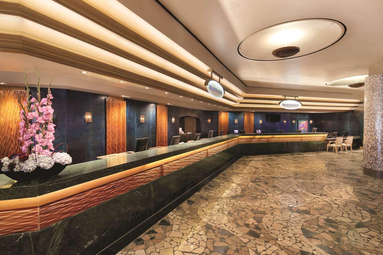 Lobby - Rio All-Suite Hotel & Casino Las Vegas