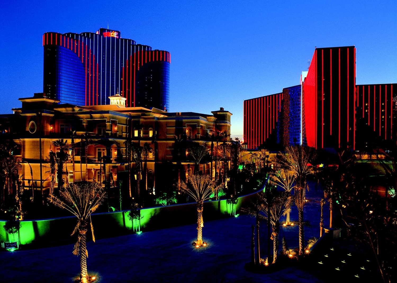 Exterior view - Rio All-Suite Hotel & Casino Las Vegas
