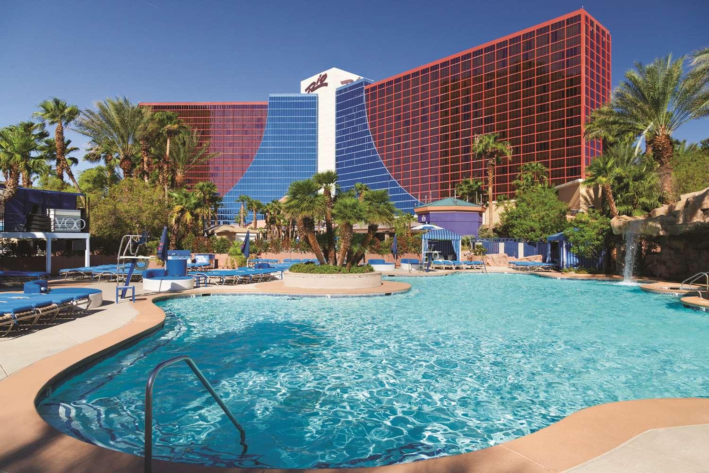 Beach - Rio All-Suite Hotel & Casino Las Vegas