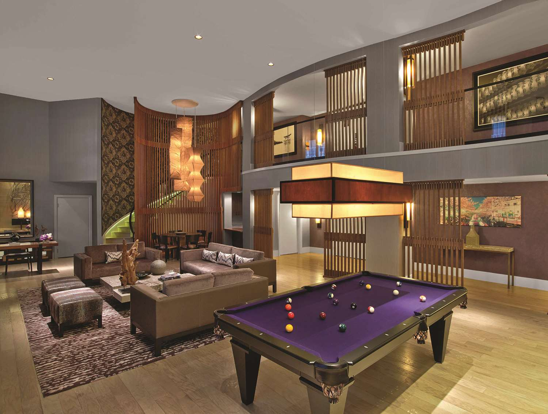 Suite - Nobu Hotel at Caesars Palace Las Vegas
