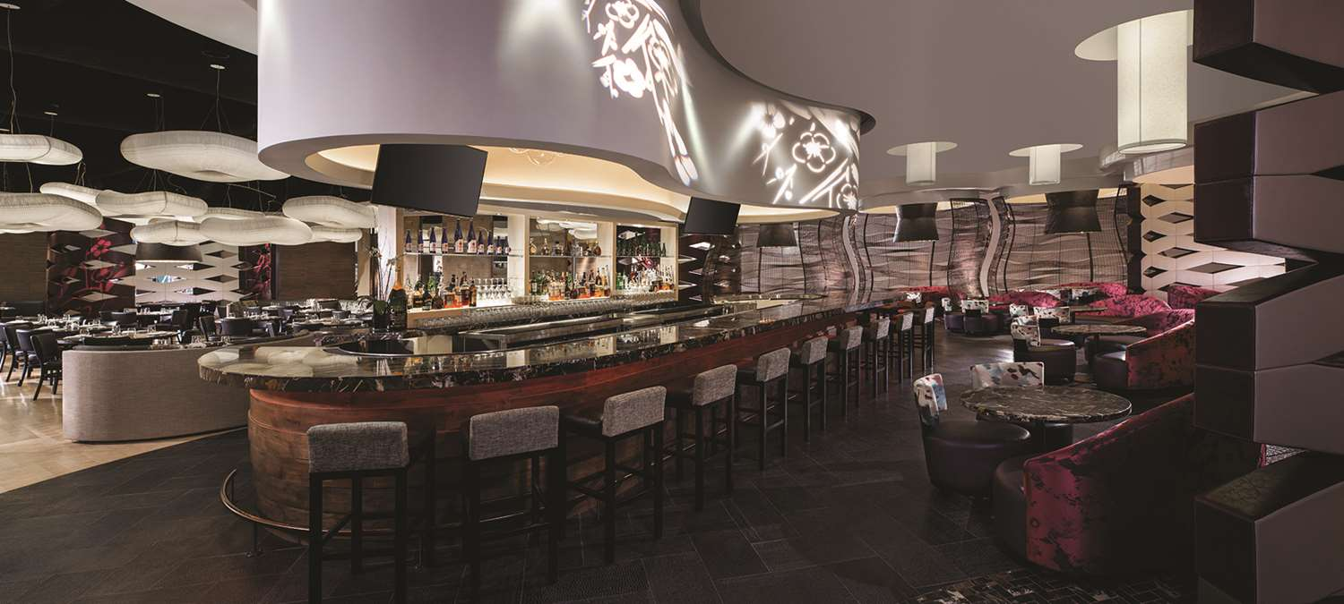 Bar - Nobu Hotel at Caesars Palace Las Vegas