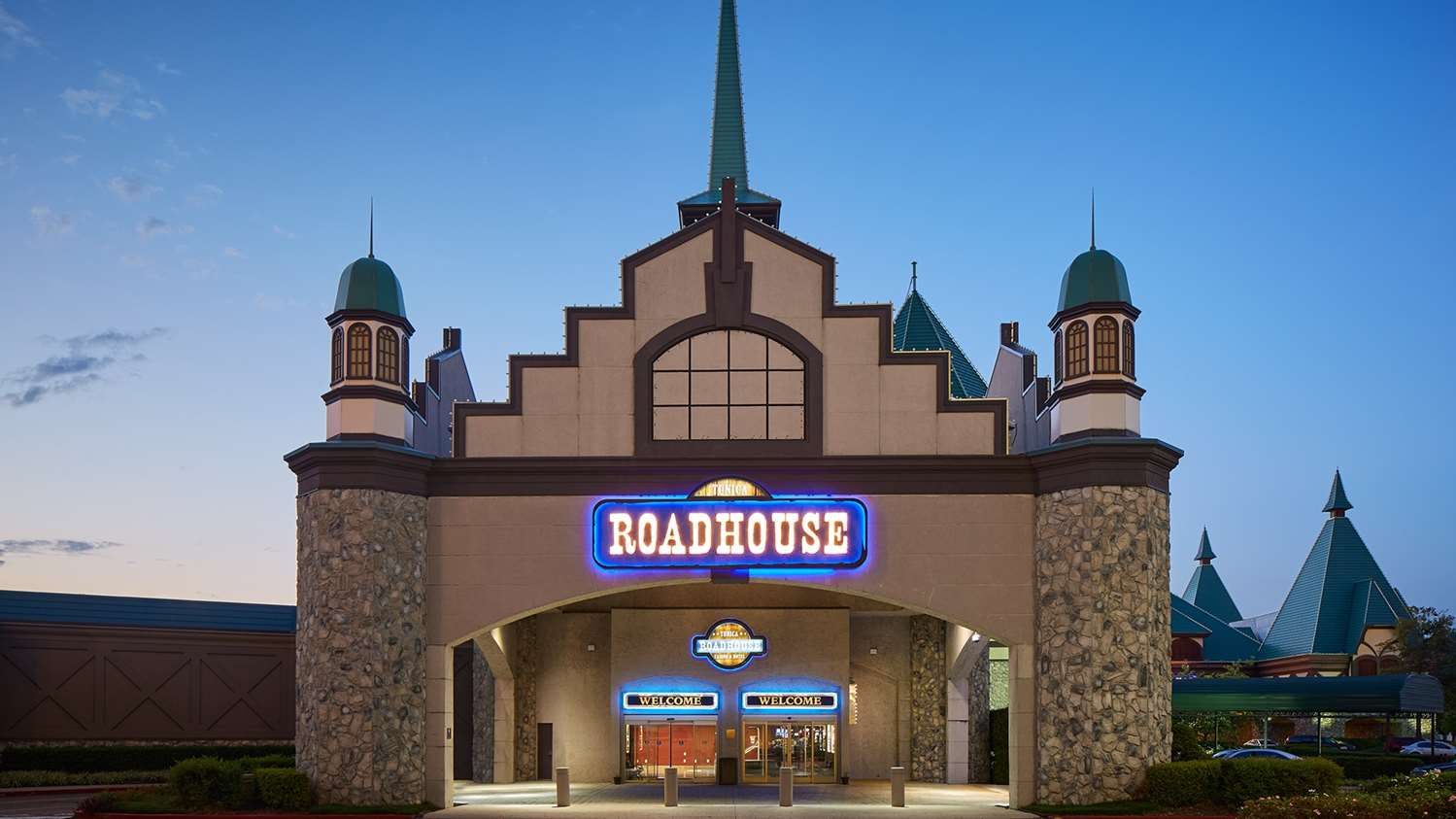 Tunica Roadhouse