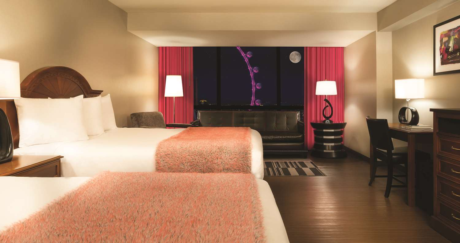 Room - Flamingo Hotel Las Vegas