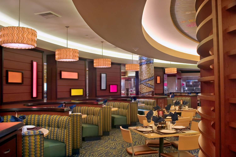 Restaurant - Harrah's Hotel & Casino Las Vegas