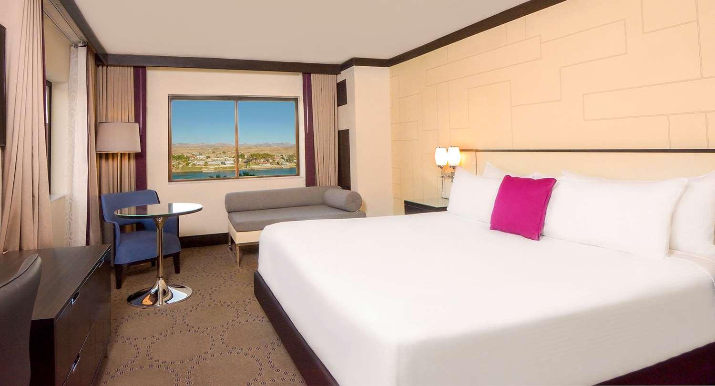 Room - Harrah's Hotel Laughlin