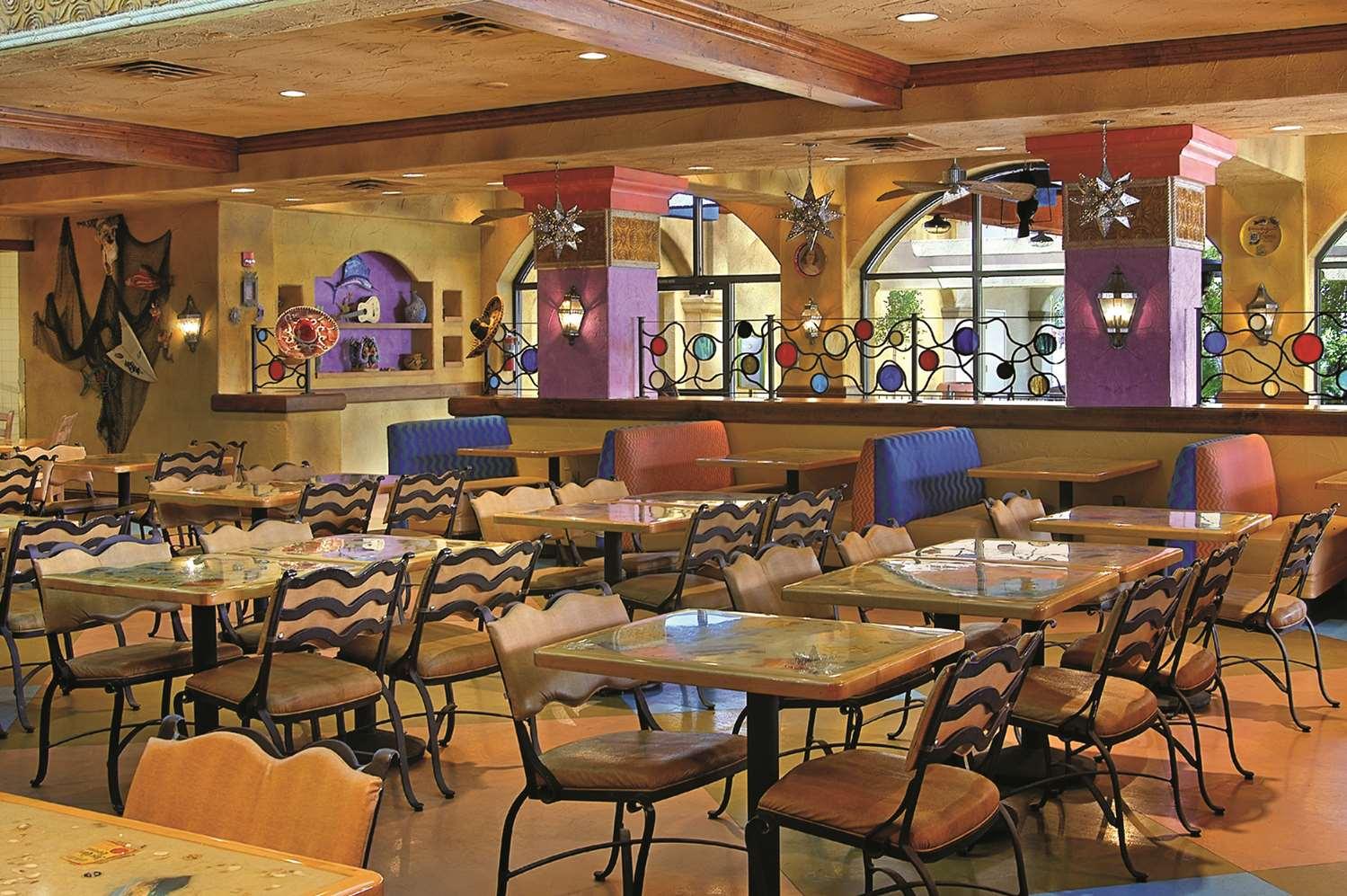 Restaurant - Harrah's Hotel Laughlin