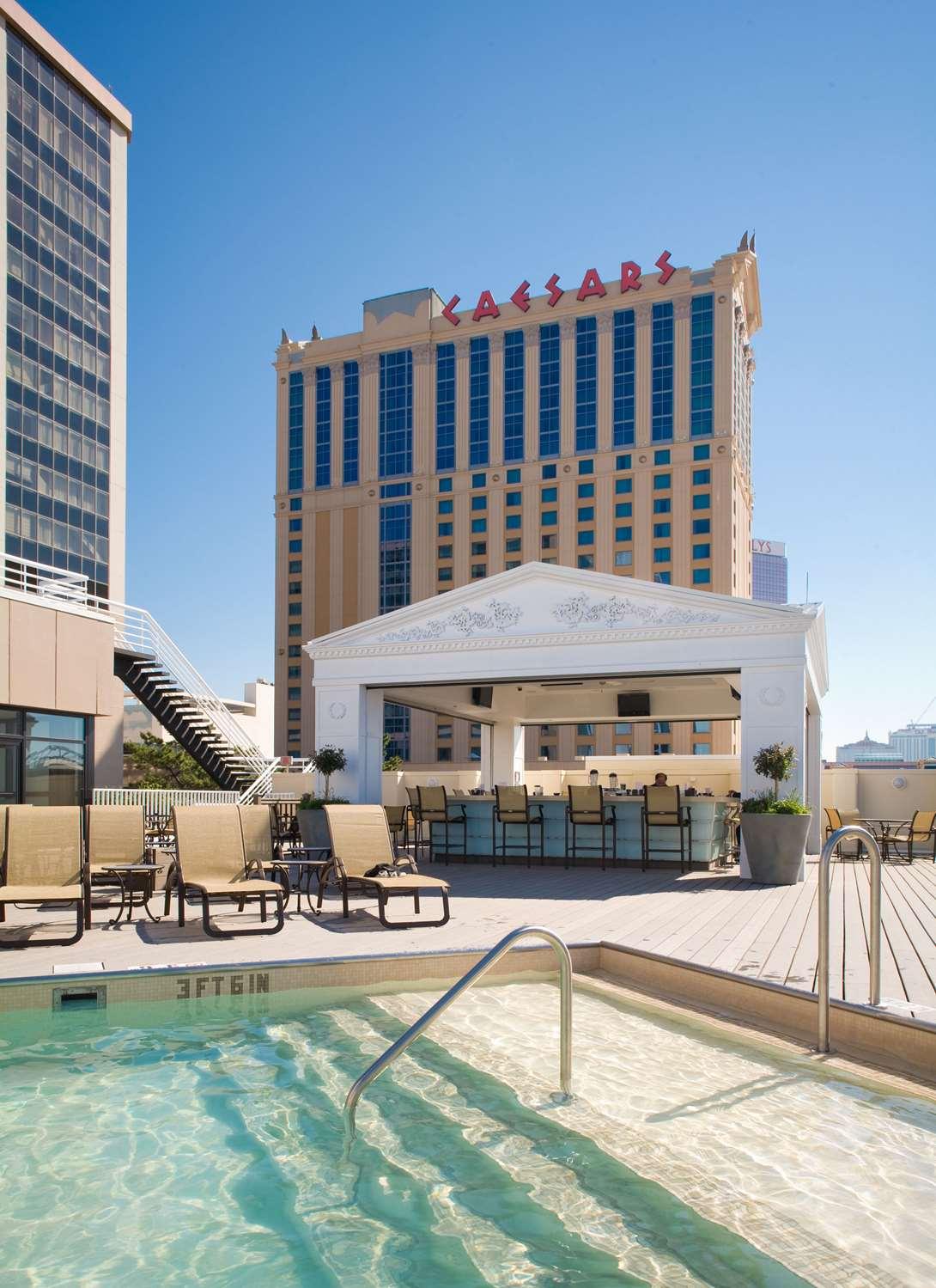 Spa - Caesars Resort Atlantic City