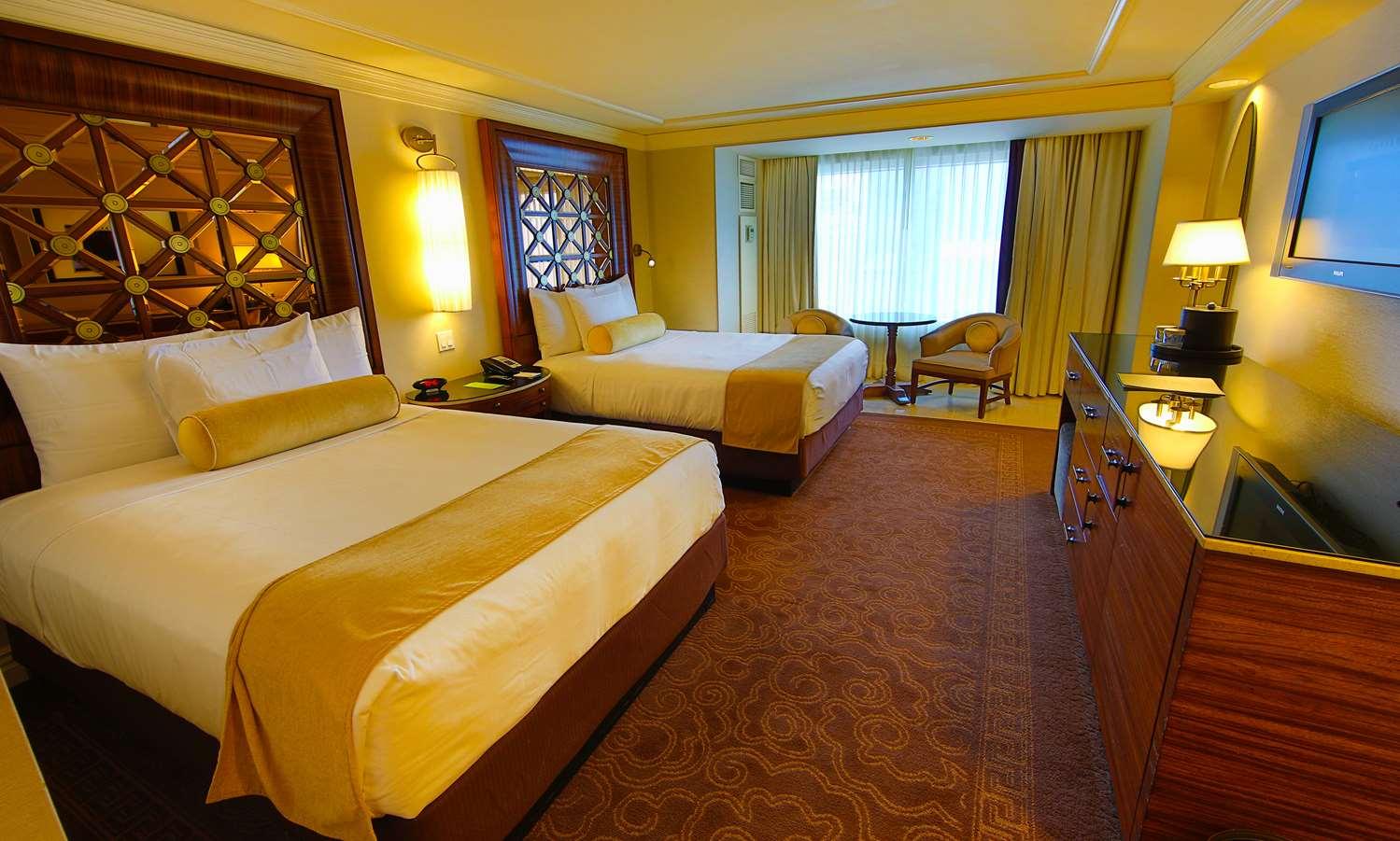 Room - Caesars Resort Atlantic City