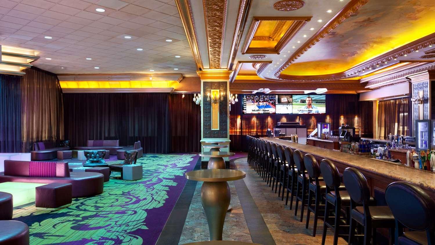Bar - Caesars Resort Atlantic City