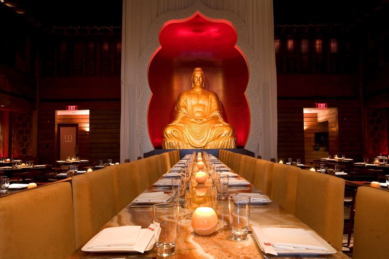 Restaurant - Caesars Resort Atlantic City